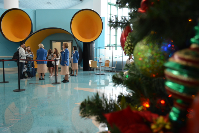 Disney S Very Merrytime Cruise Review 10 Highlights From Our 4 Night Disney Dream Cruise 2014 Mousesteps