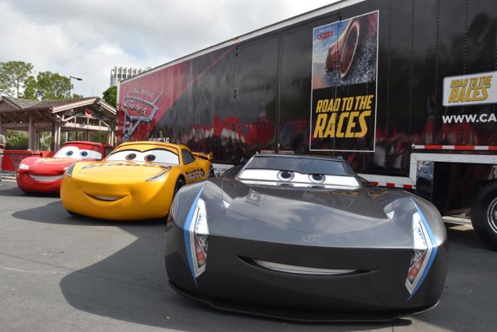 MouseSteps - Disney-Pixar's \