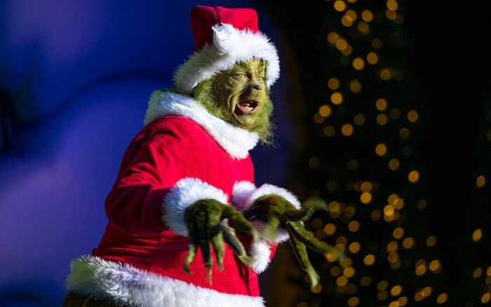 Christmas Schedule At Orlando 2021 Universal Orlando Resort Releases Holiday Celebration Details Event Runs November 14th 2020 January 3rd 2021 Mousesteps